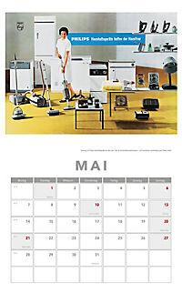 Werbeplakate Kalender 2018 + 2 Blechschilder - Produktdetailbild 2