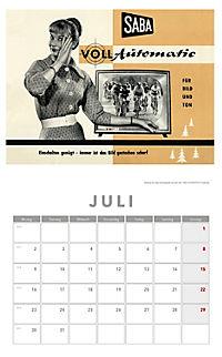 Werbeplakate Kalender 2018 + 2 Blechschilder - Produktdetailbild 4