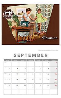 Werbeplakate Kalender 2018 + 2 Blechschilder - Produktdetailbild 6