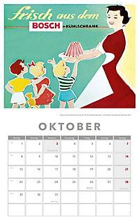 Werbeplakate Kalender 2018 + 2 Blechschilder - Produktdetailbild 7