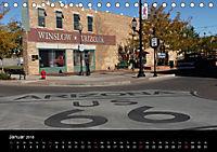 West of Midpoint (Tischkalender 2018 DIN A5 quer) - Produktdetailbild 1