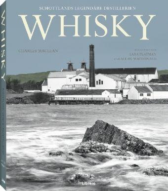 Whisky, Charles MacLean