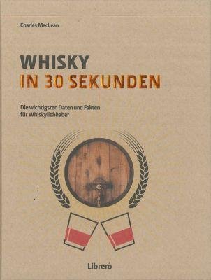 Whisky in 30 Sekunden, Charles MacLean