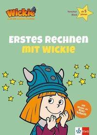 Wickie und die starken Männer: Erstes Rechnen mit Wickie