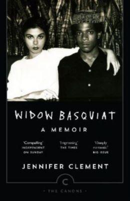 Widow Basquiet, Jennifer Clement