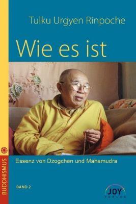 Wie es ist, Tulku Urgyen Rinpoche