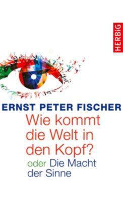 Wie kommt die Welt in den Kopf?, Ernst Peter Fischer