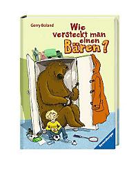 Wie versteckt man einen Bären? - Produktdetailbild 1