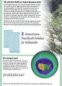 Wie viele Elefanten wiegt ein Blauwal? - Produktdetailbild 3