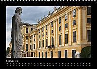 Wien - historisch und modern (Wandkalender 2018 DIN A2 quer) Dieser erfolgreiche Kalender wurde dieses Jahr mit gleichen - Produktdetailbild 2