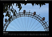 Wien - historisch und modern (Wandkalender 2018 DIN A2 quer) Dieser erfolgreiche Kalender wurde dieses Jahr mit gleichen - Produktdetailbild 3