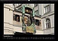 Wien - historisch und modern (Wandkalender 2018 DIN A2 quer) Dieser erfolgreiche Kalender wurde dieses Jahr mit gleichen - Produktdetailbild 9