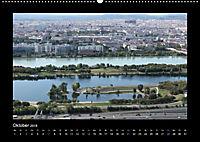 Wien - historisch und modern (Wandkalender 2018 DIN A2 quer) Dieser erfolgreiche Kalender wurde dieses Jahr mit gleichen - Produktdetailbild 10