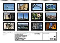 Wien - historisch und modern (Wandkalender 2018 DIN A2 quer) Dieser erfolgreiche Kalender wurde dieses Jahr mit gleichen - Produktdetailbild 13