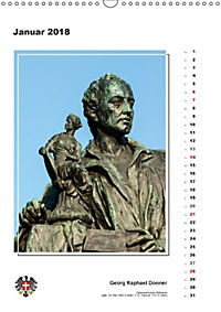 Wiener PersönlichkeitenAT-Version (Wandkalender 2018 DIN A3 hoch) - Produktdetailbild 1