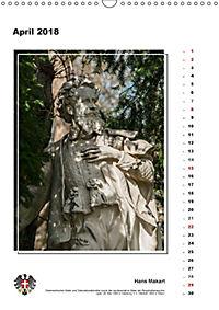Wiener PersönlichkeitenAT-Version (Wandkalender 2018 DIN A3 hoch) - Produktdetailbild 4