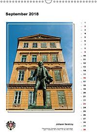 Wiener PersönlichkeitenAT-Version (Wandkalender 2018 DIN A3 hoch) - Produktdetailbild 9