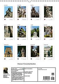 Wiener PersönlichkeitenAT-Version (Wandkalender 2018 DIN A3 hoch) - Produktdetailbild 13