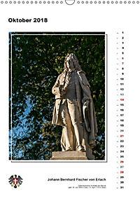 Wiener PersönlichkeitenAT-Version (Wandkalender 2018 DIN A3 hoch) - Produktdetailbild 10