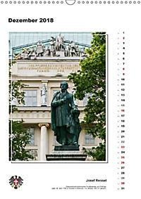 Wiener PersönlichkeitenAT-Version (Wandkalender 2018 DIN A3 hoch) - Produktdetailbild 12