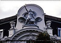 Wiener Prunkgiebel - Vom Barock zum Art Deco (Wandkalender 2018 DIN A2 quer) - Produktdetailbild 4