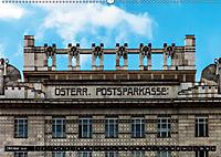 Wiener Prunkgiebel - Vom Barock zum Art Deco (Wandkalender 2018 DIN A2 quer) - Produktdetailbild 10