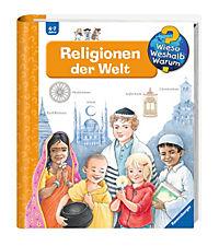 Wieso? Weshalb? Warum? Band 23: Religionen der Welt - Produktdetailbild 1