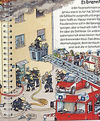 Wieso? Weshalb? Warum? Junior Band 2: Die Feuerwehr - Produktdetailbild 6