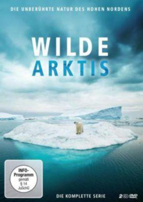 Wilde Arktis, Na