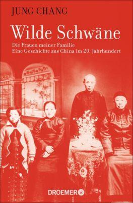 Wilde Schwäne, Jung Chang