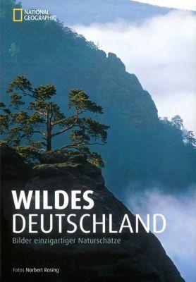 Wildes Deutschland, Norbert Rosing