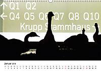 Wildes Ruhrgebiet - Momente der Stadtnatur (Wandkalender 2018 DIN A3 quer) Dieser erfolgreiche Kalender wurde dieses Jah - Produktdetailbild 1