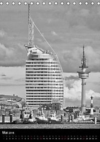 Willkommen in Bremerhaven (Tischkalender 2018 DIN A5 hoch) - Produktdetailbild 5