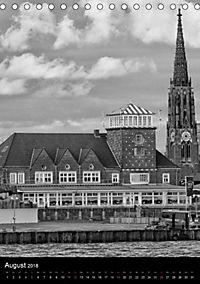 Willkommen in Bremerhaven (Tischkalender 2018 DIN A5 hoch) - Produktdetailbild 8