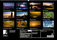 Winterberg - Sauerland - Eine Landschaft in Bildern (Wandkalender 2018 DIN A2 quer) - Produktdetailbild 13