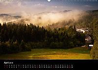 Winterberg - Sauerland - Eine Landschaft in Bildern (Wandkalender 2018 DIN A2 quer) - Produktdetailbild 4