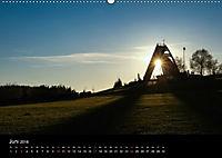 Winterberg - Sauerland - Eine Landschaft in Bildern (Wandkalender 2018 DIN A2 quer) - Produktdetailbild 6