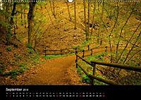 Winterberg - Sauerland - Eine Landschaft in Bildern (Wandkalender 2018 DIN A2 quer) - Produktdetailbild 9