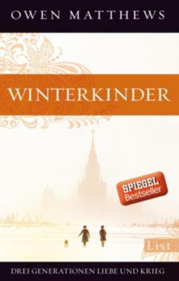 Winterkinder, Owen Matthews