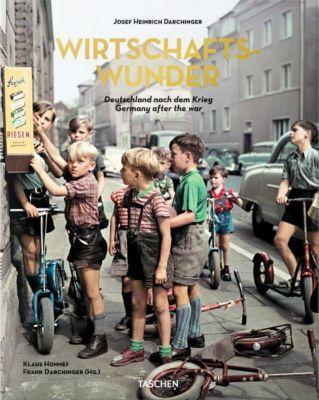 Wirtschaftswunder, Josef 'Jupp' H. Darchinger, Frank Darchinger
