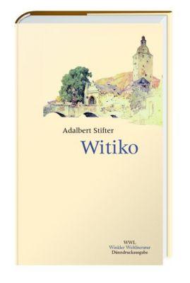 Witiko, Adalbert Stifter