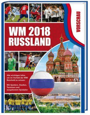 WM 2018 Russland