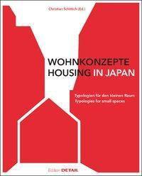 Wohnkonzepte in Japan; Housing in Japan