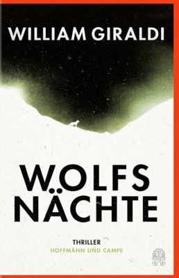 Wolfsnächte, William Giraldi