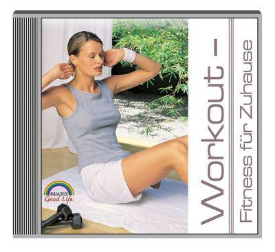 Workout - Fitness für Zuhause, Nicole Biehl-Sinzig