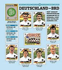 World Cup - die Panini Fussballsticker 1970-2014 - Produktdetailbild 5