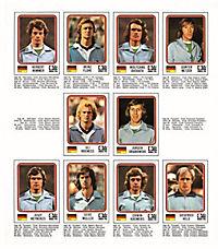 World Cup - die Panini Fussballsticker 1970-2014 - Produktdetailbild 7