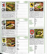 World Cup - die Panini Fussballsticker 1970-2014 - Produktdetailbild 2