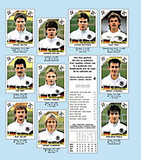 World Cup - die Panini Fußballsticker 1970-2014 - Produktdetailbild 3