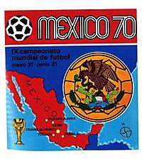 World Cup - die Panini Fußballsticker 1970-2014 - Produktdetailbild 4